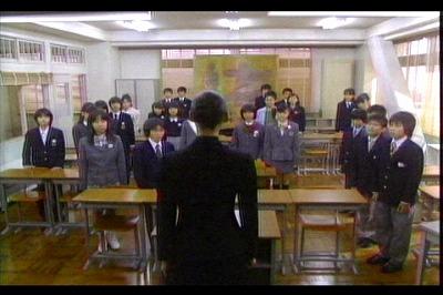 女王の教室 最終回